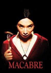 copertina film Macabre 2009