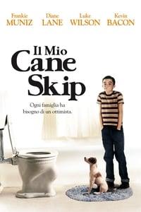 copertina film Il+mio+cane+Skip 2000