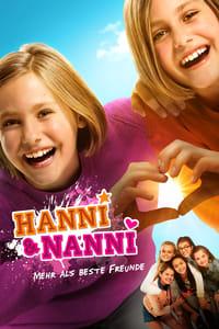 copertina film Hanni+%26+Nanni%3A+Mehr+als+beste+Freunde 2017