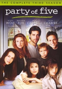 Party of Five S03E21
