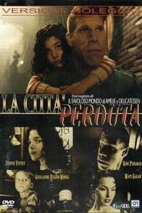 copertina film La+citt%C3%A0+perduta 1995