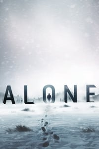 copertina serie tv Alone+-+Soli+nel+nulla 2015