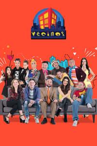 copertina serie tv Vecinos 2005