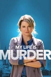 copertina serie tv My+Life+Is+Murder 2019