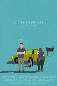 copertina film Little+Paradise 2015