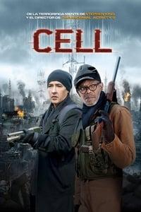 Conexión mortal (Cell) (2016)