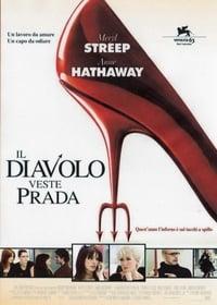 copertina film Il+diavolo+veste+Prada 2006