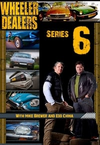 Wheeler Dealers S06E13