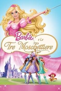 copertina film Barbie+e+le+tre+moschettiere 2009