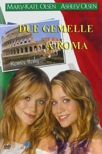 copertina film Due+gemelle+a+Roma+-+Un%27estate+da+ricordare 2002