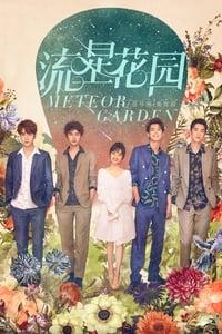 copertina serie tv Meteor+Garden 2018