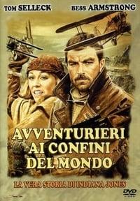 copertina film Avventurieri+ai+confini+del+mondo 1983