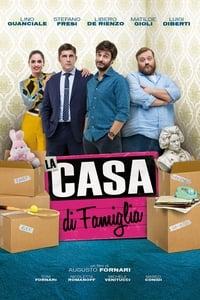 copertina film La+casa+di+famiglia 2017