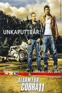 copertina serie tv Squadra+Speciale+Cobra+11 1996