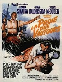 La Proie des Vautours (1959)