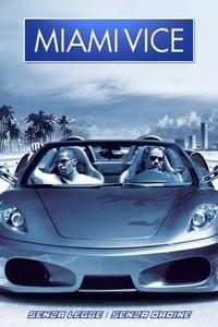 copertina film Miami+Vice 2006