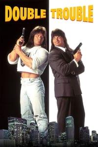copertina film Doppio+guaio+a+Los+Angeles 1992