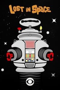 Perdus dans l'espace (1965)