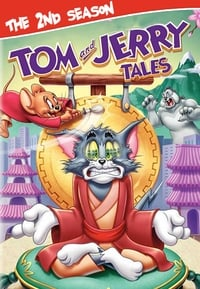 Tom and Jerry Tales S02E07