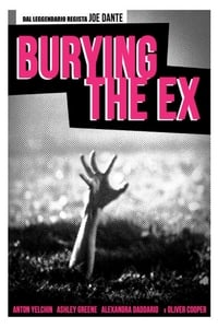 copertina film Burying+the+Ex 2014