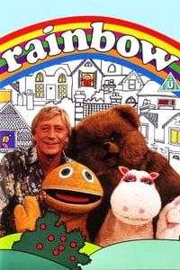 copertina serie tv Rainbow 1972