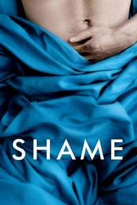copertina film Shame 2011