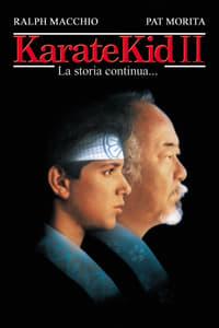copertina film Karate+Kid+II+-+La+storia+continua... 1986