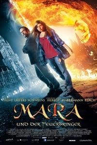 Mara et le Démon de feu (2015)
