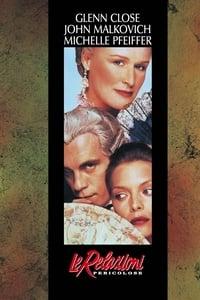 copertina film Le+relazioni+pericolose 1988