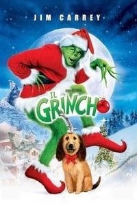copertina film Il+Grinch 2000