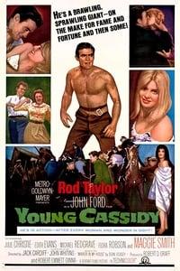 Le Jeune Cassidy (1965)