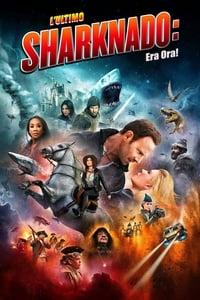 copertina film L%27ultimo+Sharknado+-+Era+ora%21 2020