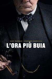copertina film L%27ora+pi%C3%B9+buia 2017