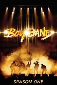 Boy Band S01E09