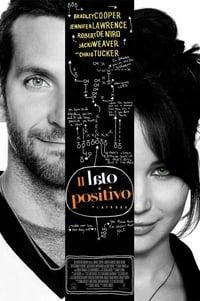 copertina film Il+lato+positivo+-+Silver+Linings+Playbook 2012