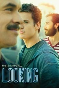 copertina serie tv Looking 2014