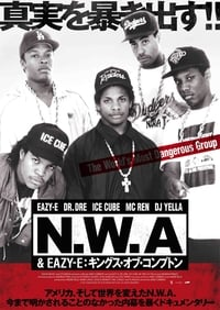 NWA & Eazy-E: The Kings of Compton