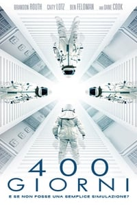 copertina film 400+giorni 2015
