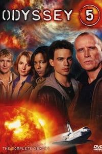 copertina serie tv Odyssey+5 2002