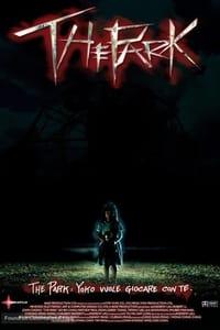 copertina film The+Park 2003