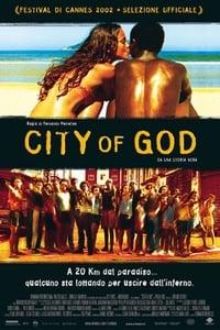 copertina film City+of+God 2002