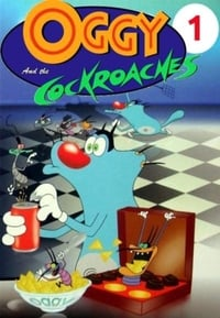 Oggy and the Cockroaches S01E41