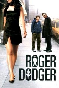 copertina film Roger+Dodger 2002