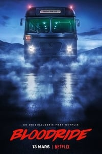 copertina serie tv Bloodride 2020