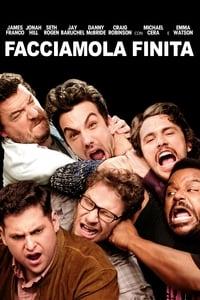 copertina film Facciamola+finita 2013