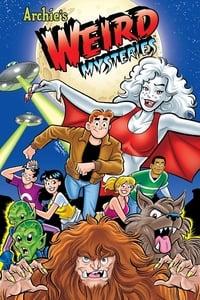 copertina serie tv Gli+strani+misteri+di+Archie 1999