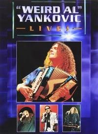 'Weird Al' Yankovic: Live!