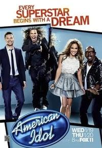 American Idol S11E32