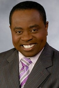 Daniel Bazile