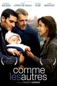 copertina film Baby+Love 2008